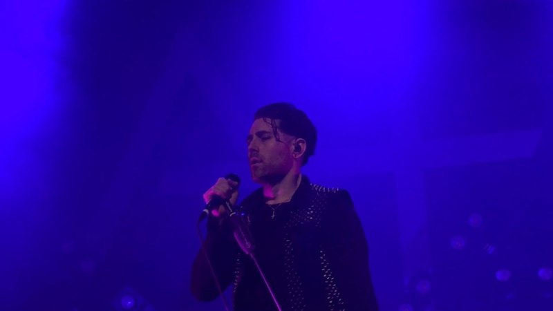 AFI: This Time Imperfect (encore) - 6/20/17 - House of Blues - Cleveland, OH