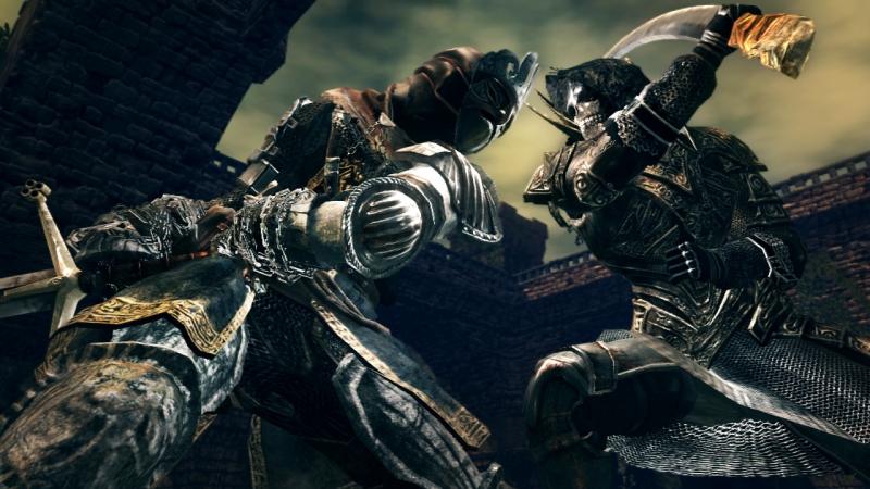 12 Dark Souls II: Scholar of the First Sin PubG