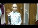 Видео о покупке инструмента,рассказывает Наташа Ячменева. Наташа пришла к нам в школу летом 2018 года.