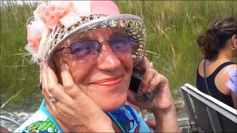 Фильм 2, часть 2. Майами, крокодиловая ферма