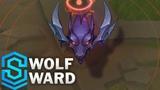 Wolf Ward Skin