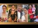 Сериал МЕЧ-3 как изменились актёры , свадьбы и разводы