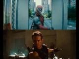 Deadpool 2 - X-Men Origins Wolverine