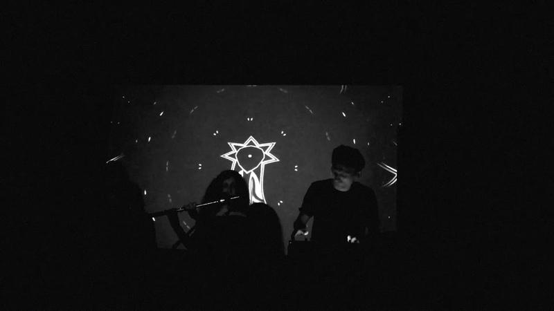 Hypnotic Tribe - Flutter (Rehearsal)