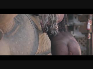 Daiane Salomão brazilian girl model BTS shoot naked HD erotica all sex big tits