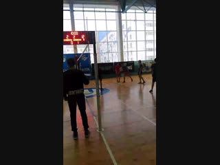 Кубок абитуриента по волейболу
