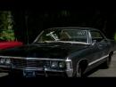 🚙 Насколько ценна Шевроле Импала 1967 г. из сериала Сверхъестественное