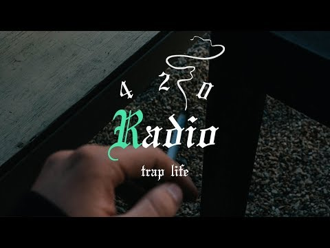 420 Radio ● Live Trap Music, Phonk Alternativ Rock