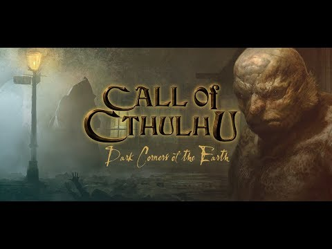 Call of Cthulhu Dark Corners of the Earth [PC] (2005). Стрим 8