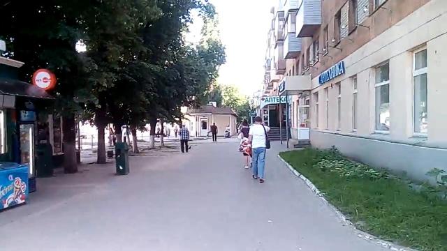 Любимый Воронеж 2