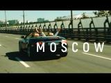 Виктория Ильинская & Саша Калиюга - Москва (RMX) КЛИП 2018!