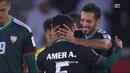 ОАЭ - Кыргызстан 3:2 (после д.в.) 1/8 финала кубка Азии 2019