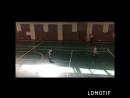 Чемпионат области 08-09гг 1/2 Металлист - Талант (Мелехово)