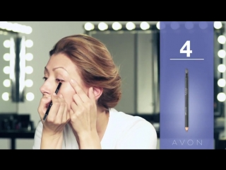 AVON Make-up studio - Офисный шик AVON