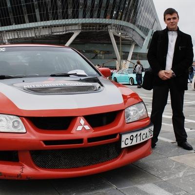 Степан Сивицкий