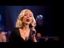 Christina Aguilera Andrea Bocelli