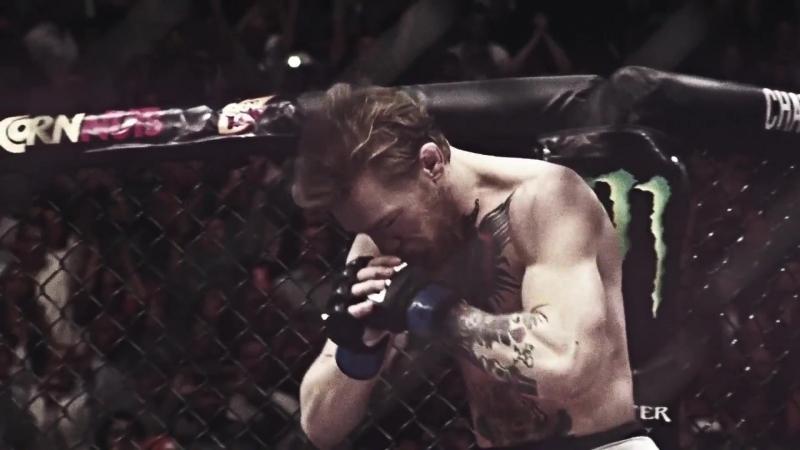 Conor McGregor | Notorius Champ