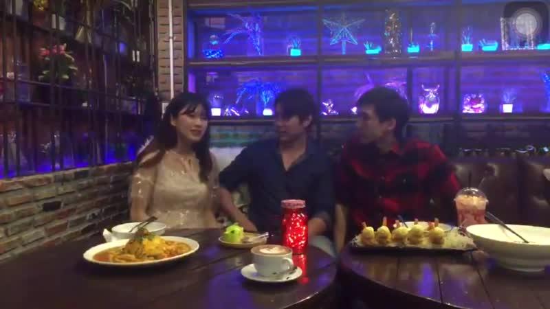 [VIDEO] Бложик Прэ, кузины БэмБэма
