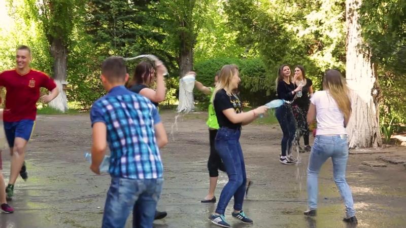Клип выпускников Лутугино Сш№1 11-А