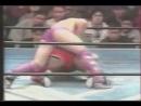 Бушидо 11 Такада и Ямазаки Олбрайт и Бертон Япония против США