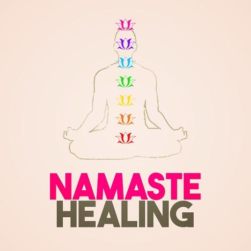 Namaste альбом Namaste Healing