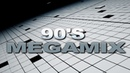90`S MEGAMIX by VJ MAGRAO Volume 1
