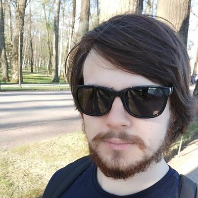 Алексей Басыгин