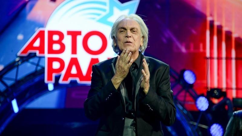 🅰️ Riccardo Fogli - Alla Fine Di Un Lavoro (Дискотека 80-х 2018)