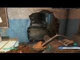 Стьюи Гриффин играет в Fallout 4