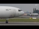 McDonnell Douglas MD 11 vs Douglas Dc 10 vs Lockheed Tristar L1011
