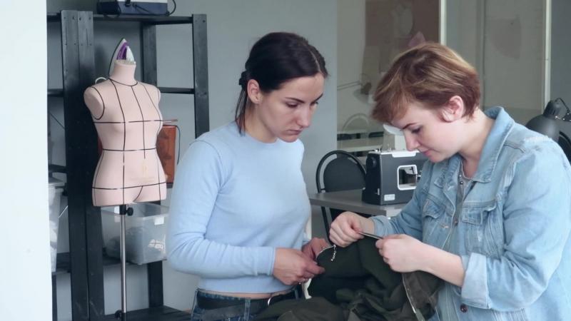 Школа кройки и шитья SELFTAILOR на Электрозаводе в Москве
