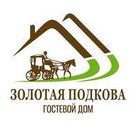 Логотип Экотуризм / Конный клуб