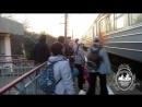 Поход СТК Реверанс в Лесхоз 7 04 2018 Новочеркасск