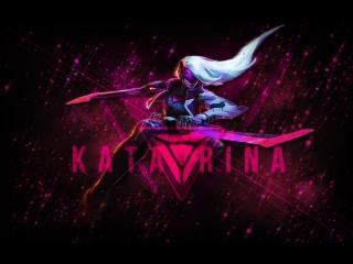 penta one for all Kata vs Veigar