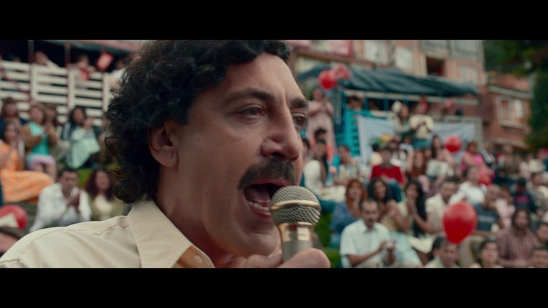Loving Pablo l Official US Trailer l In Theaters On Demand and Digital June 15