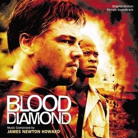 James Newton Howard альбом Blood Diamond