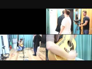 Sam Westphalen - Guitar Percussion - Grey Pigs