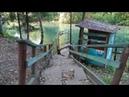 Дендропарк Киров Сошени памятник природы России