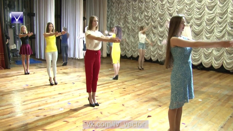 НКТВ Вектор г.Новополоцк эфир от 30.05.18