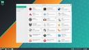 Manjaro Linux KDE 17.0.5 Начальная настройка, после первого старта (не совсем серьёзно)