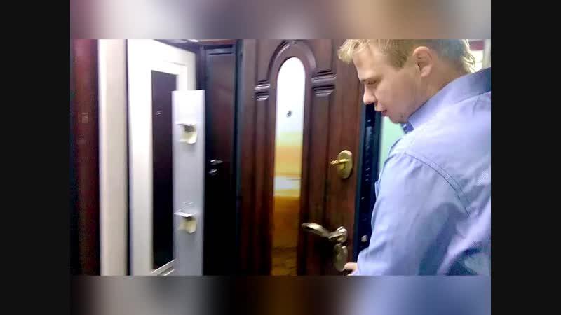🚪 Стальная дверь г.Йошкар-Ола- 23520 рублей 😃