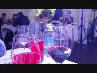 Новый год в ресторане Вилла Тоскана