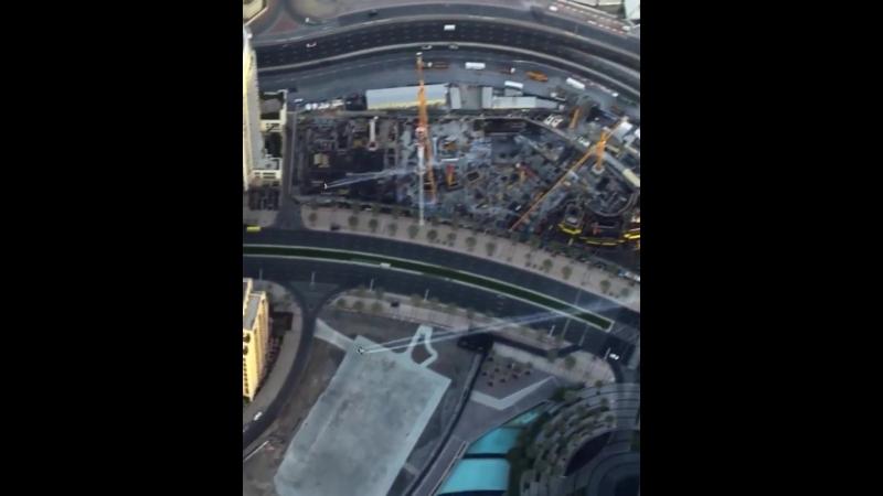 ОАЭ Дубаи