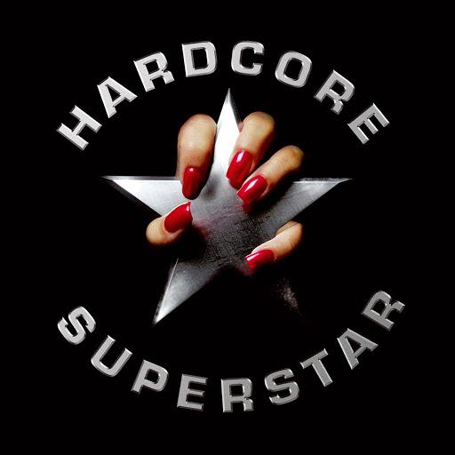 Hardcore Superstar альбом Hardcore Superstar