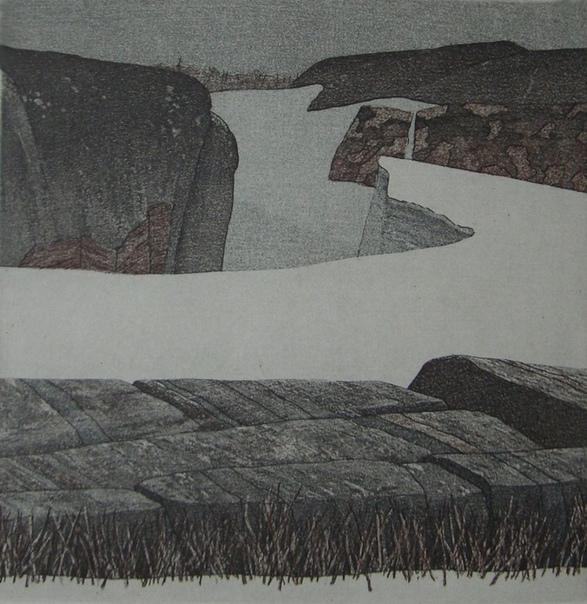 Олег Сулович Юнтунен (22 ноября 1948–2005) родился в Петрозаводске. В 1975 окончил художественно-графический факультет Ленинградского педагогического института им. А. И. Герцена. Путь успеха был