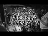 DISGUSTED GEIST - Live 012118 (official video)