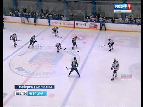 Не обманули ожиданий болельщиков и тренера: чебоксарские «богатыри» обыграли на выезде соперников из