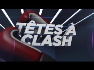 Têtes à clash n°30 : La France aurait-elle dû accueillir l'Aquarius ?