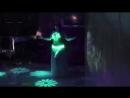 Aziza шоу-группа Рахат Лукум танец живота в VIP караоке-клубе Ля-Мажор Краснодар 22801