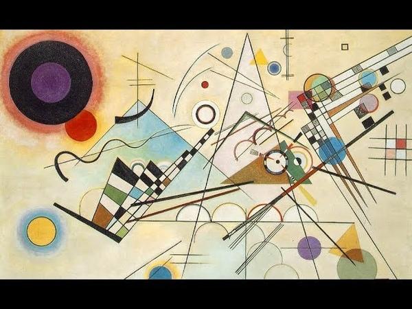 Wassily Kandinsky - Everything starts from a dot